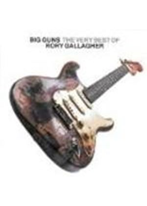 Rory Gallagher - Big Guns: The Very Best Of (Music CD)