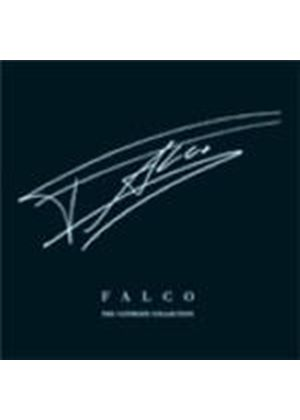 Falco - The Ultimate Collection (Music CD)