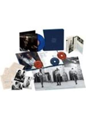 Miles Davis - Kind Of Blue (50th Anniversary Deluxe Edition/+LP/+DVD) (Box Set)