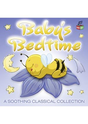 Various Artists - Baby's Bedtime