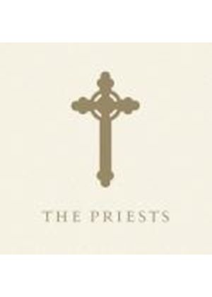 The Priests - The Priests (Music CD)