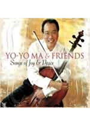 Yo-Yo Ma & Friends - Songs Of Joy And Peace (Music CD)