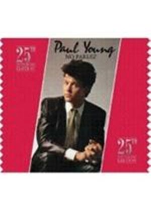 Paul Young - No Parlez (Music CD)