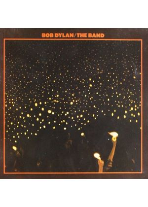 Bob Dylan & The Band - Before The Flood (Music CD)