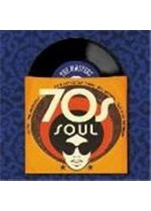 Various Artists - 70's Soul - The Masters