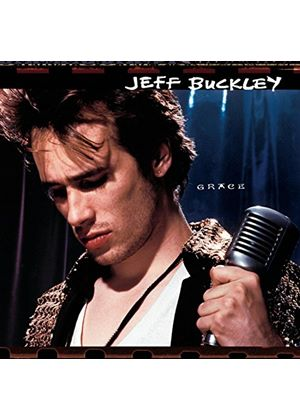 Jeff Buckley - Grace (Legacy Edition) (Music CD)