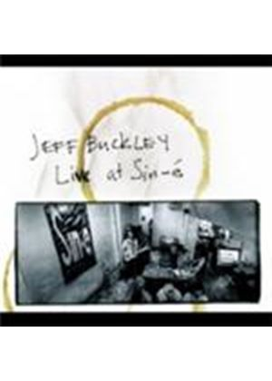 Jeff Buckley - Live At Sine-E (Music CD)
