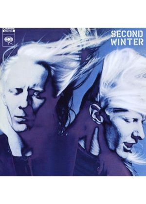 Johnny Winter - Second Winter (Legacy Edition/Remastered) (Music CD)