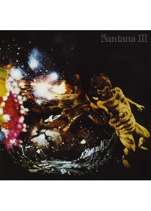 Santana - Santana Vol.3 (Legacy Edition) (Music CD)