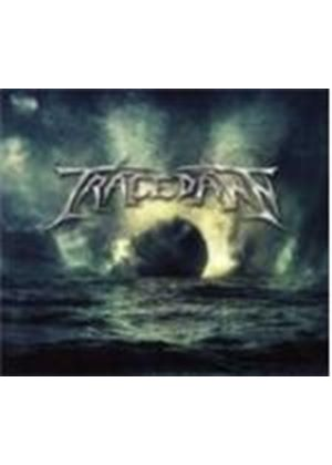 Tracedawn - Tracedawn (Music CD)