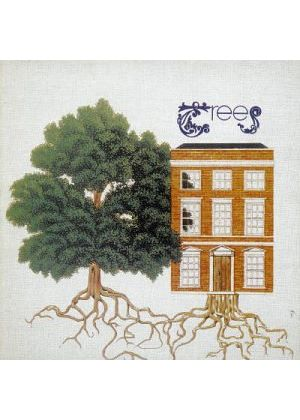 Trees - The Garden Of Jane Delawney (Music CD)