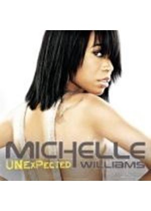 Michelle Williams - Unexpected (Music CD)