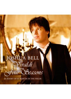 Joshua Belli - Vivaldi: The Four Seasons (Music CD)