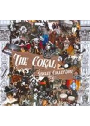 The Coral - Singles Collection (2 CD) (Music CD)