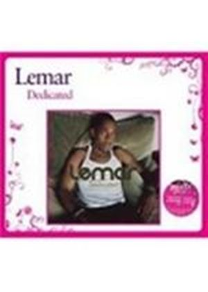 Lemar - Dedicated (Girls' Night In Edition) (Music CD)