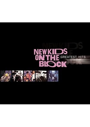 New Kids on the Block - Greatest Hits (Music CD)