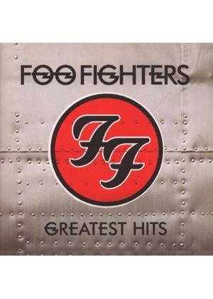 Foo Fighters - Greatest Hits (Music CD)