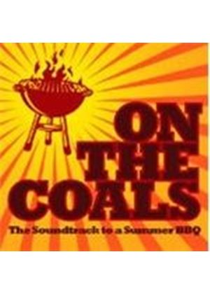 Various Artists - On The Coals (Music CD)