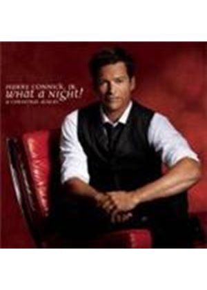 Harry Connick Jr. - What A Night (A Christmas Album) (Music CD)