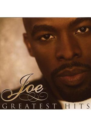 Joe - Greatest Hits (Music CD)