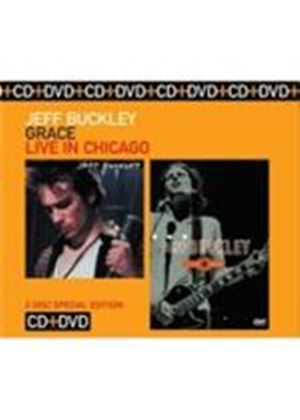 Jeff Buckley - Grace/Live In Chicago (+DVD)