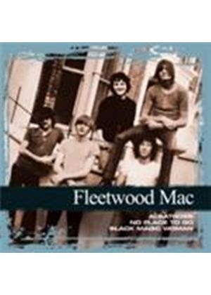 Fleetwood Mac - Collections (Music CD)