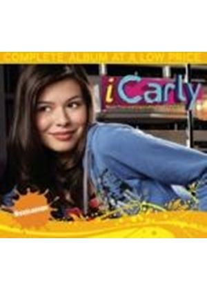 Icarly - iCarly: Music from and Inspired by the Hit TV Show (Music CD)