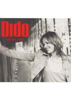 Dido - Life For Rent [Digipak] (Music CD)