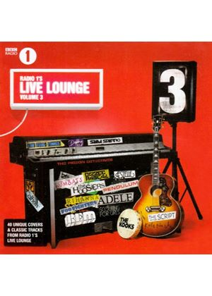 Various Artists - BBC Radio 1 Live Lounge 3 (2 CD) (Music CD)
