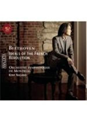 Beethoven: Ideals of the Revolution (Music CD)