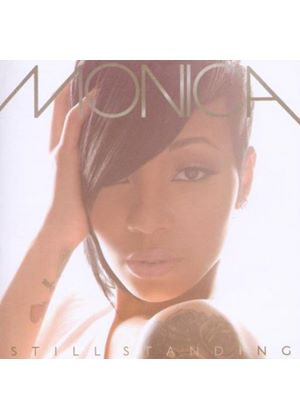 Monica - Still Standing (Music CD)