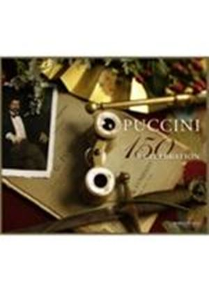 Puccini - (A) Celebration of Puccini (Music CD)
