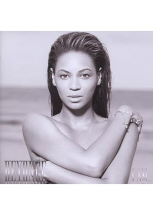 Beyonce - I Am... Sasha Fierce [2 CD Deluxe Edition] (Music CD)