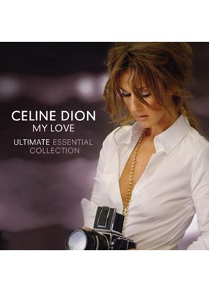 Celine Dion - My Love: Ultimate Essential Collection (Music CD)