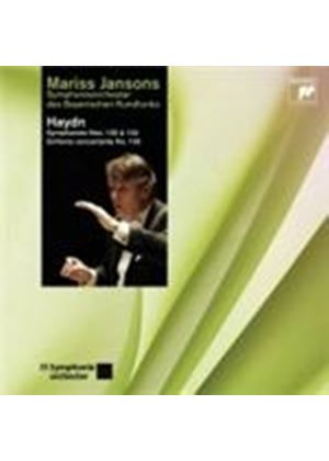 Haydn: Symphonies Nos 100 & 104 (Music CD)