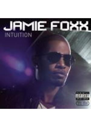 Jamie Foxx - Intuition (Music CD)