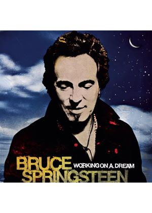 Bruce Springsteen - Working On a Dream (Music CD)