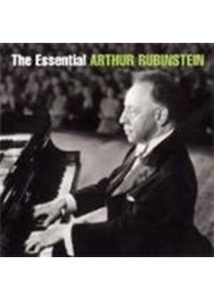 (The) Essential Arthur Rubinstein (Music CD)