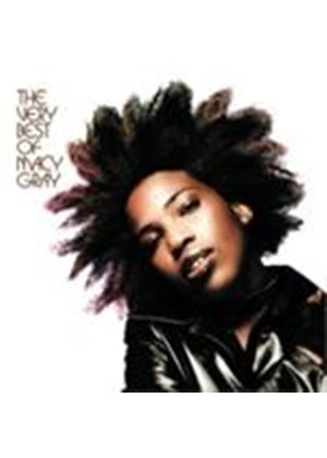 Macy Gray - Very Best Of Macy Gray, The (Music CD)