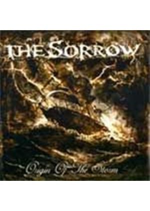 The Sorrow - Origin Of The Storm (Limited Edition/+DVD) [Digipak]