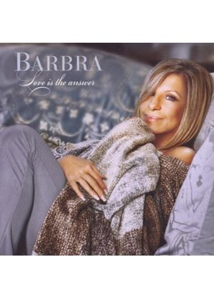 Barbra Streisand - Love Is The Answer (Music CD)