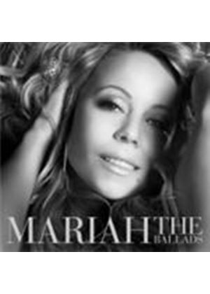 Mariah Carey - Ballads, The (Repackaged) (Music CD)