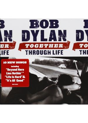 Bob Dylan - Together Through Life (Music CD)