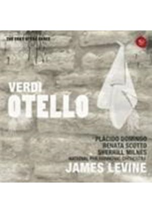 Verdi: Otello (Music CD)