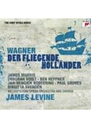 Wagner: Der Fliegende Hollander (Music CD)