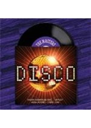 Various Artists - Masters Series - Disco Vol.1, The (Music CD)