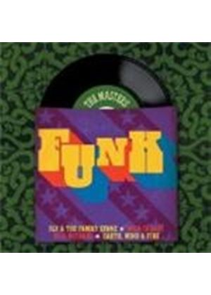Various Artists - Masters Series - Funk Vol.1, The (Music CD)