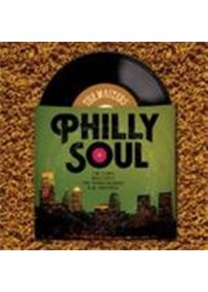 Various Artists - Masters Series - Philly Vol.1, The (Music CD)