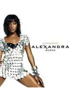 Alexandra Burke - Overcome (Music CD)
