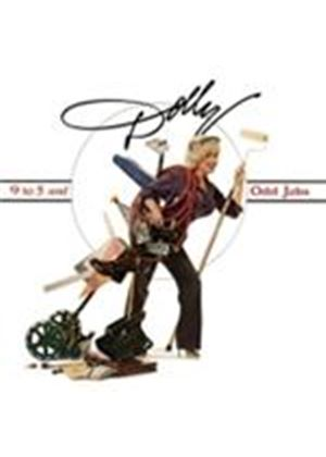 Dolly Parton - 9 To 5 And Odd Jobs (Music CD)